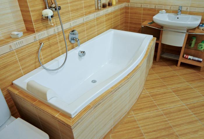 ванна Равак