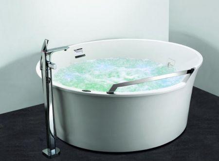 Акриловые ванны Аpollo