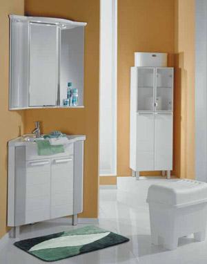 Мебель для ванной комнаты Aquaton