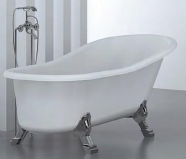 Акриловые ванны BelBagno