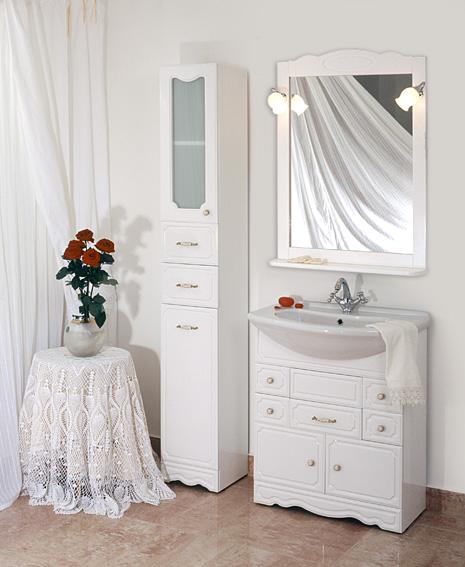 Мебель для ванной комнаты Bricklaer