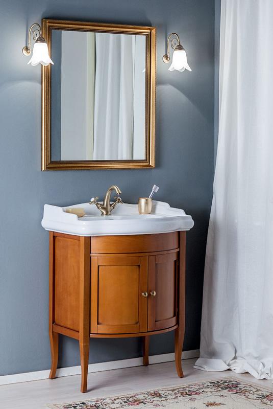 Мебель для ванной комнаты Caprigo