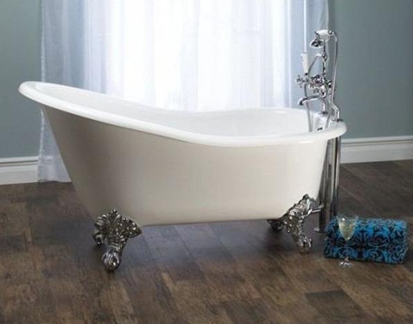 Чугунные ванны Magliezza