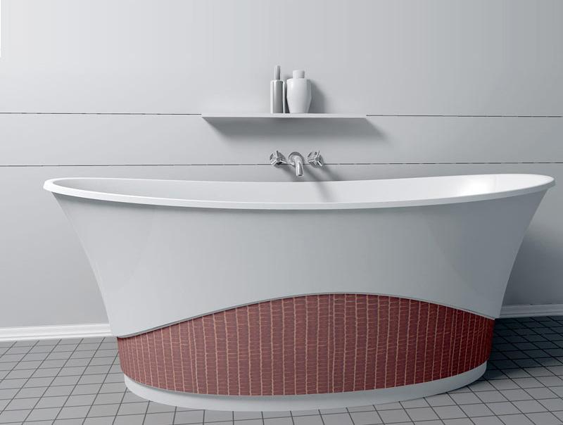 Акриловые ванны Doctor Jet