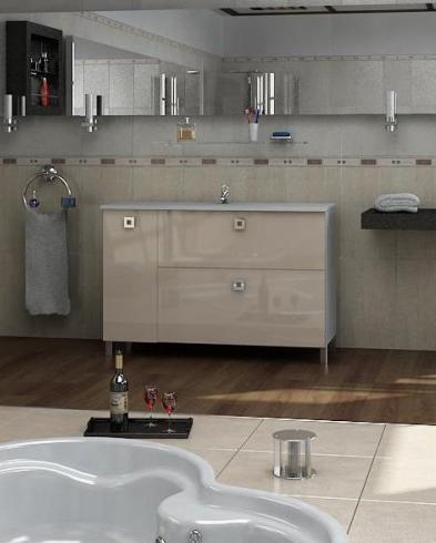 Мебель для ванной комнаты Harizma