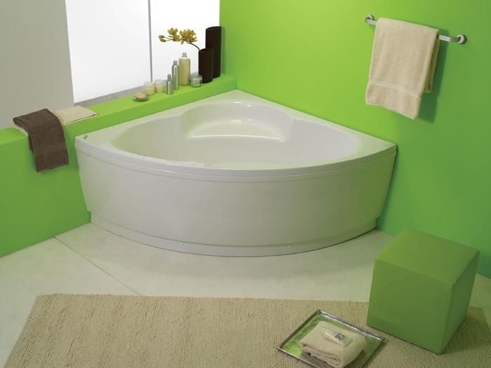 Акриловые ванны Kolpa-san