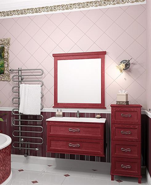 Мебель для ванной комнаты Opadiris