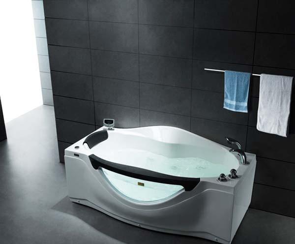 Акриловые ванны SSWW