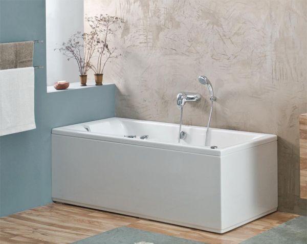 Акриловые ванны Santek