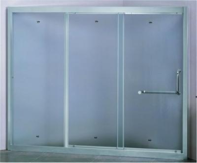 Душевые двери и шторки Тимо