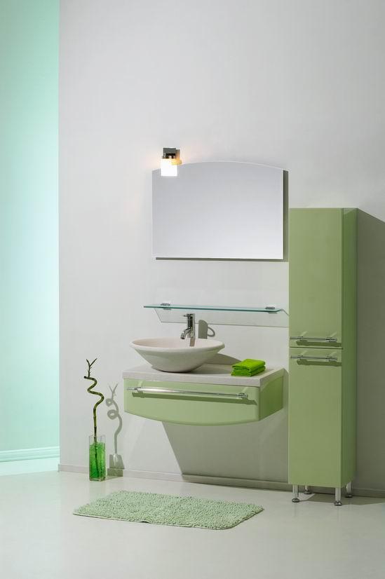 Мебель для ванной комнаты Valente