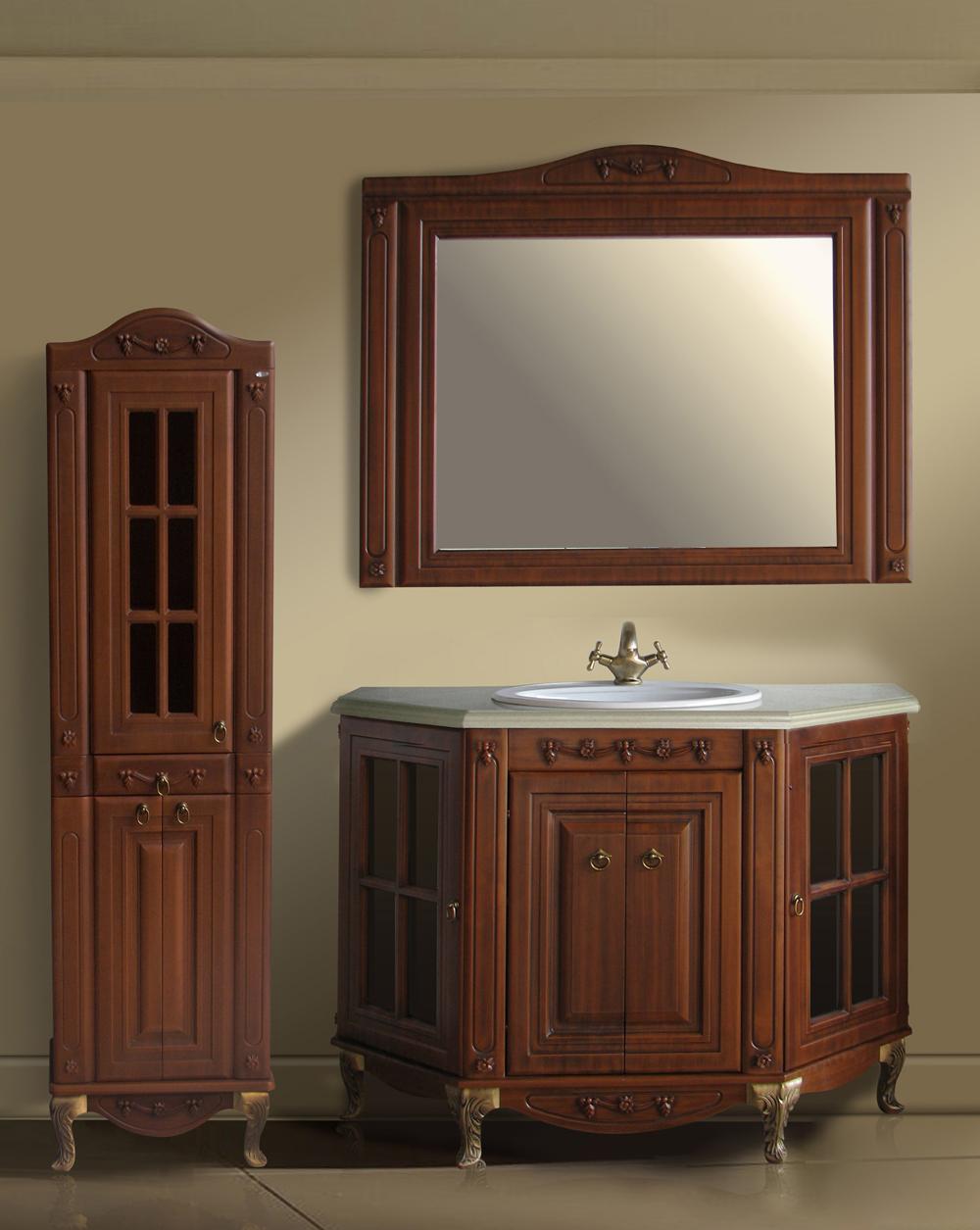 Мебель для ванной комнаты Verona