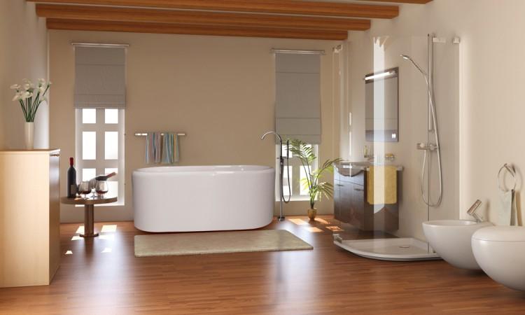 Акриловые ванны Акватика