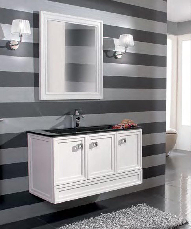 Мебель для ванной комнаты Cezares