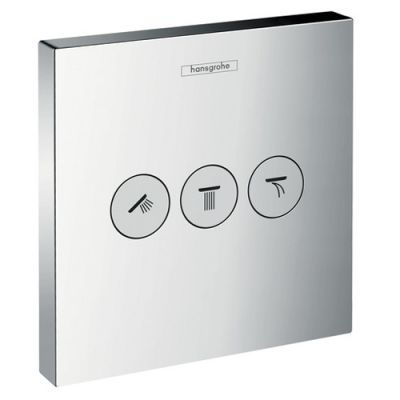Вентиль Hansgrohe Select 15764000