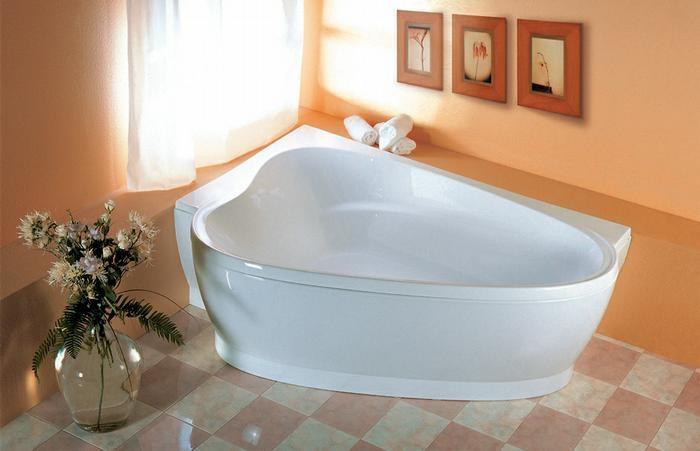 Акриловые ванны 1MarKa