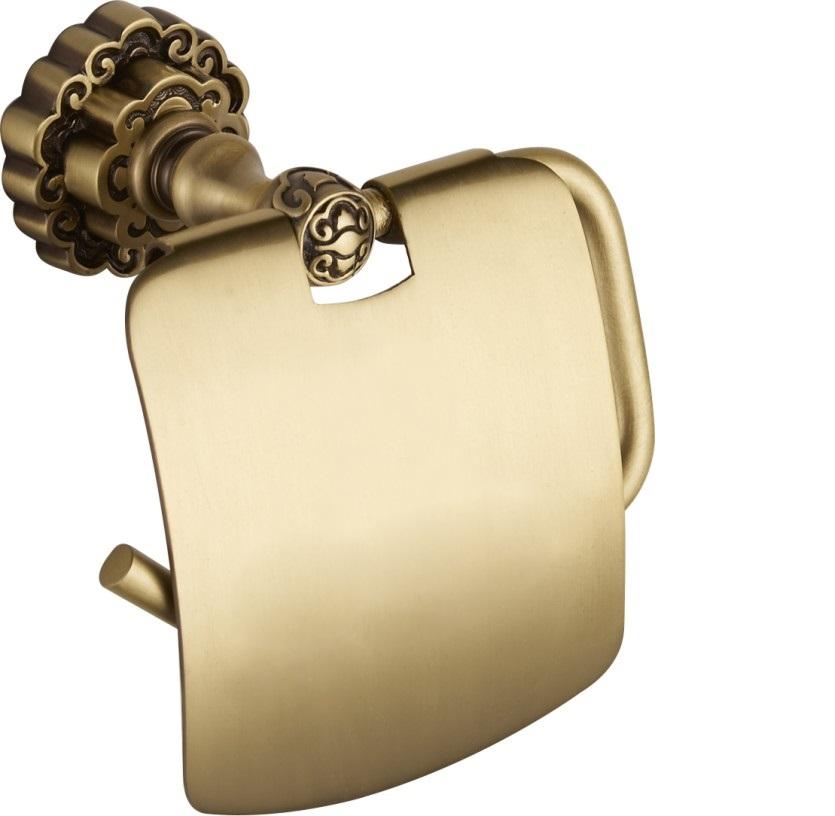 Аксессуры для ванной комнаты Bronze de Luxe