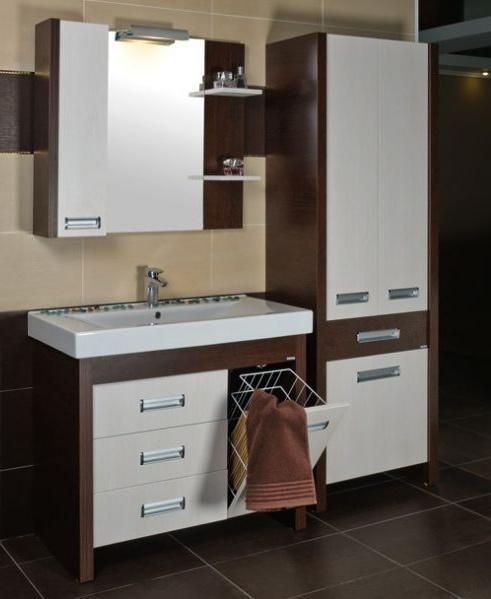 Мебель для ванной Akvarodos