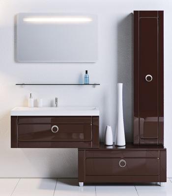 Мебель для ванной комнаты Aqwella