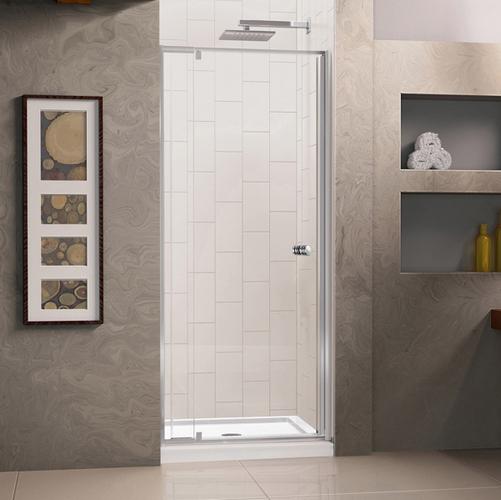 Душевые двери и шторки для ванной RGW