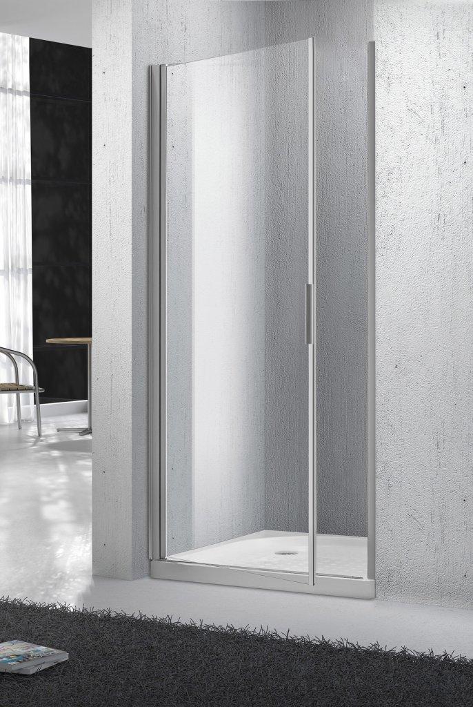 Душевые двери и шторки для ванной BelBagno