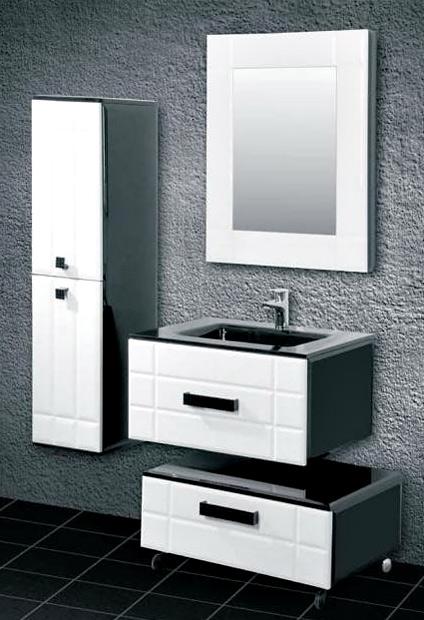 Мебель для ванной комнаты Edelform