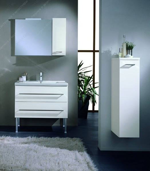 Мебель для ванной комнаты Gemelli