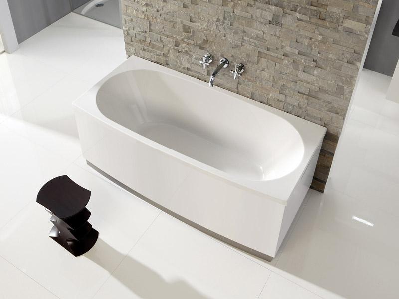 Прямоугольные акриловые ванны Kolpa-san