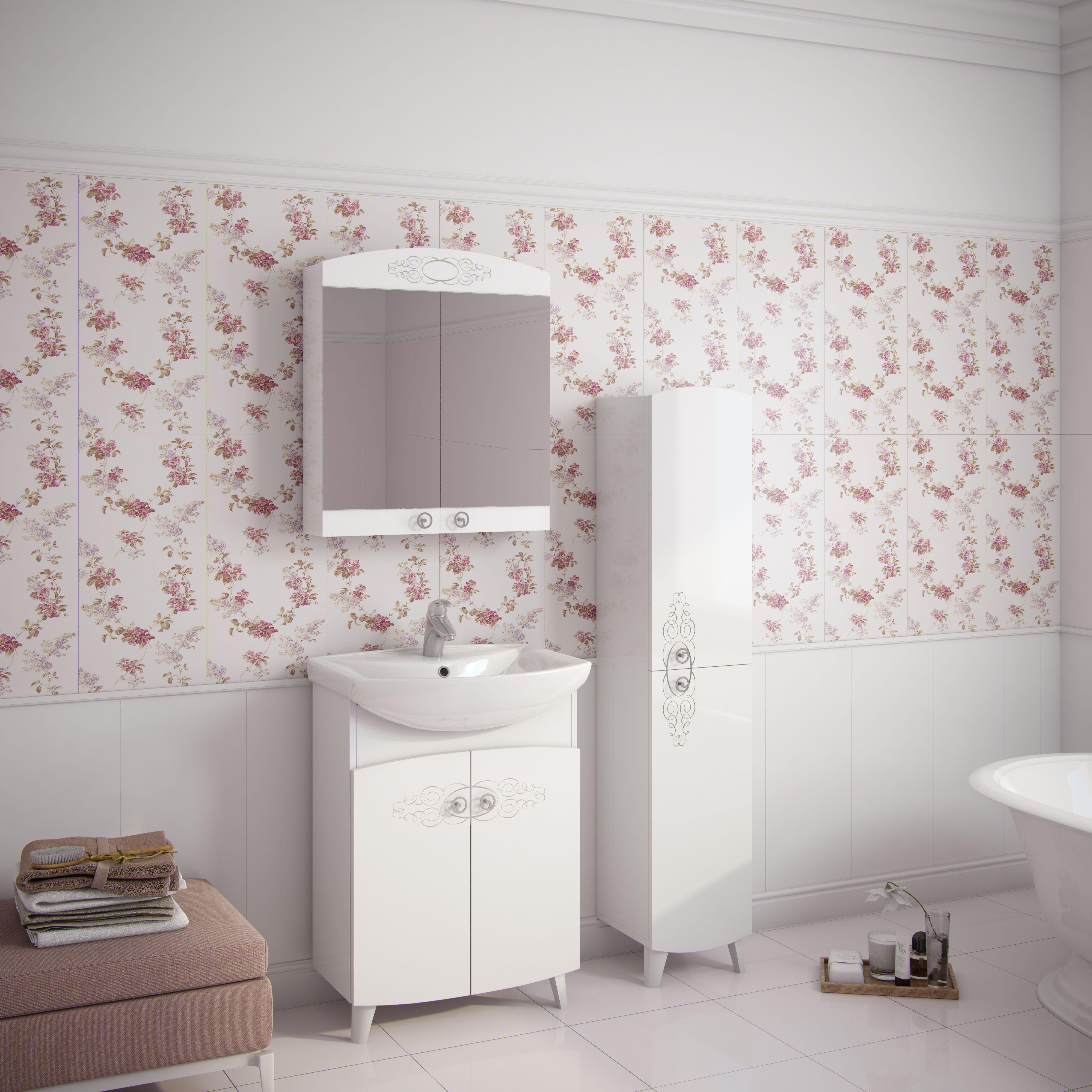 Мебель для ванной Ingenium