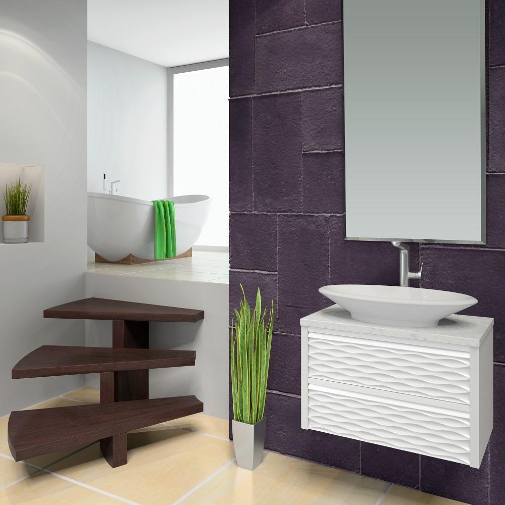 Мебель для ванной Complimenta