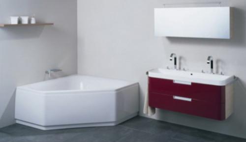 Акриловые ванны Riho