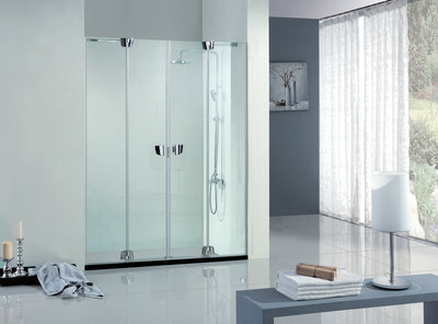 Душевые двери и шторки для ванной SSWW