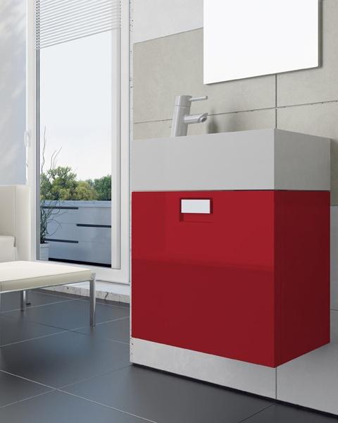 Мебель для ванной комнаты Sanvit