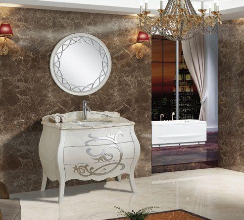 Мебель для ванной комнаты Tessoro