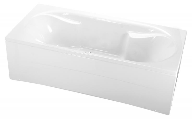 Акриловые ванны Cezares