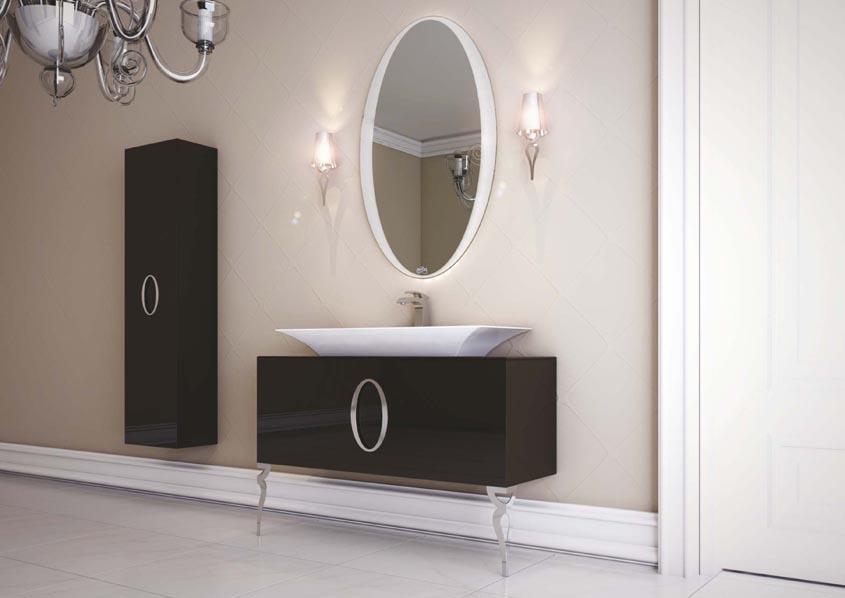 Мебель для ванной La Beaute