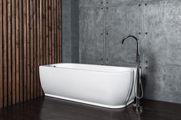 Акриловые ванны NT Bathroom