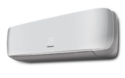 Инверторная сплит-система Hisense Premium Design Super DC Inverter AS-18UR4SFAT6G / AS-18UR4SFAT6W