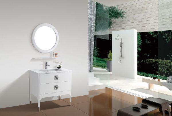 мебель для ванной la tezza
