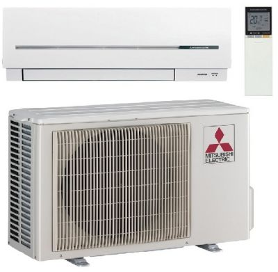 Сплит-система Mitsubishi Electric Standard Inverter MSZ-SF25VE / MUZ-SF25VE