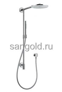Hansgrohe Raindance Connect ShowerPipe 27164